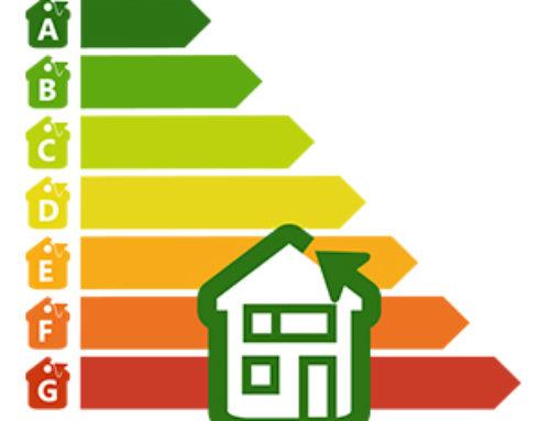 Regel nu nog een energielabel!